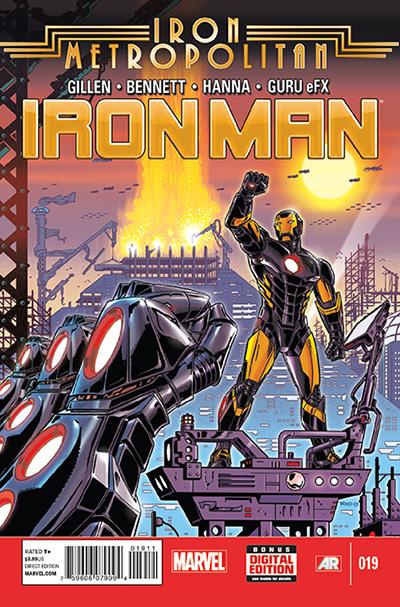 IronMan19