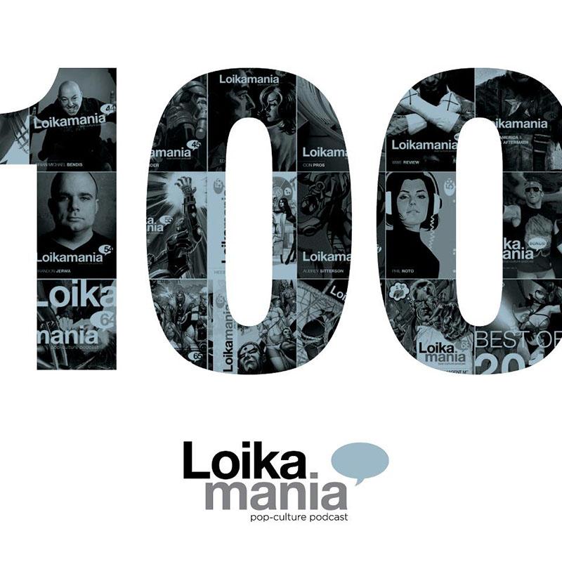 Loikamania100