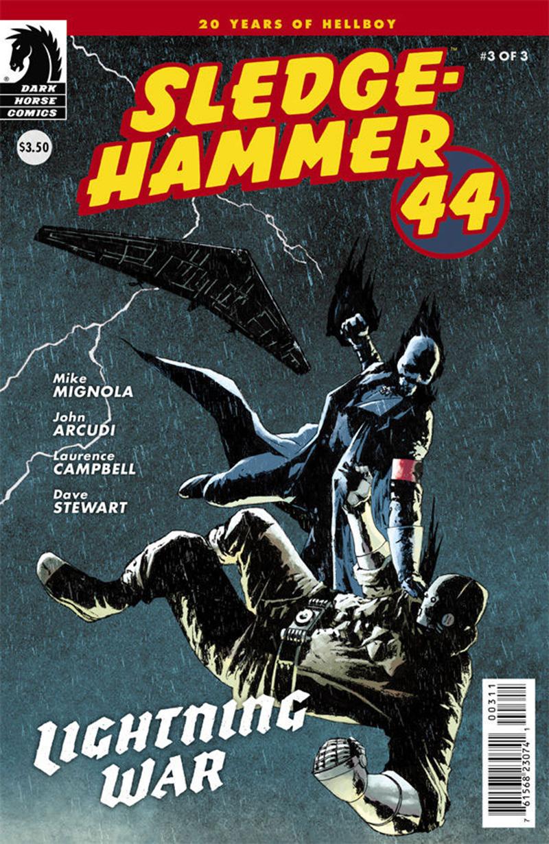 Sledge-Hammer44