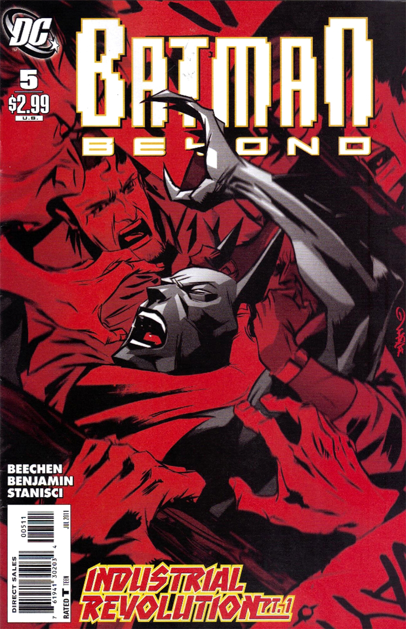BatmanBeyond5