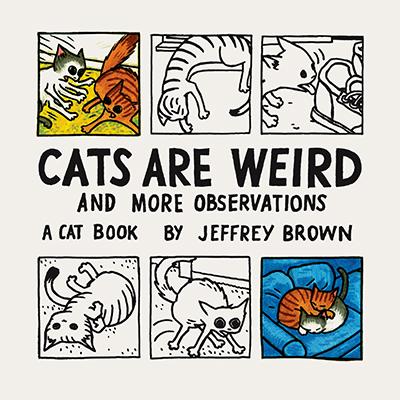 CatsAreWeird