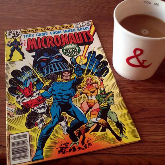 ComicsNCoffeeFeb242013