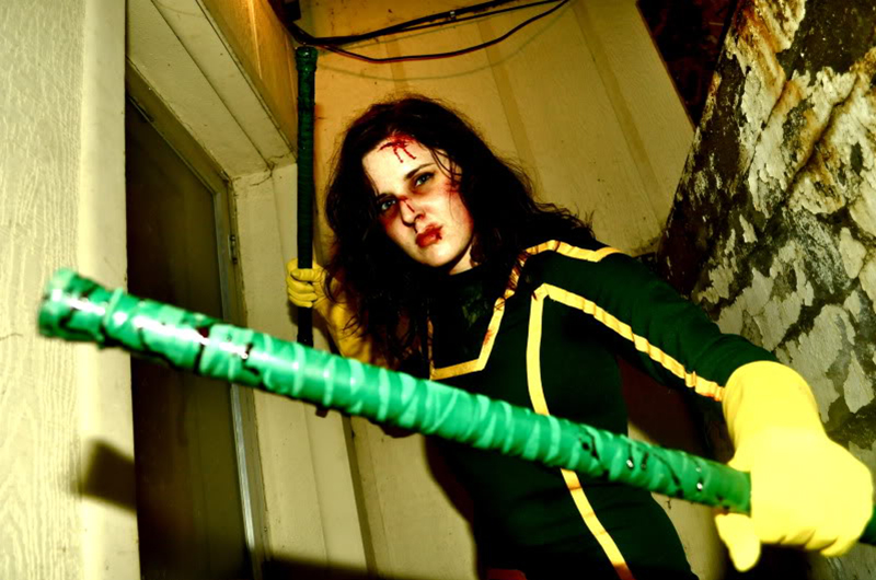 CosplayGirlofTheMonthOct2009C