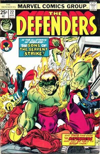 Defenders22
