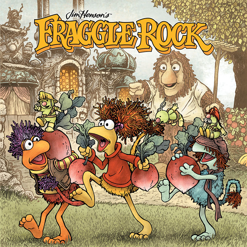 FraggleRockV2
