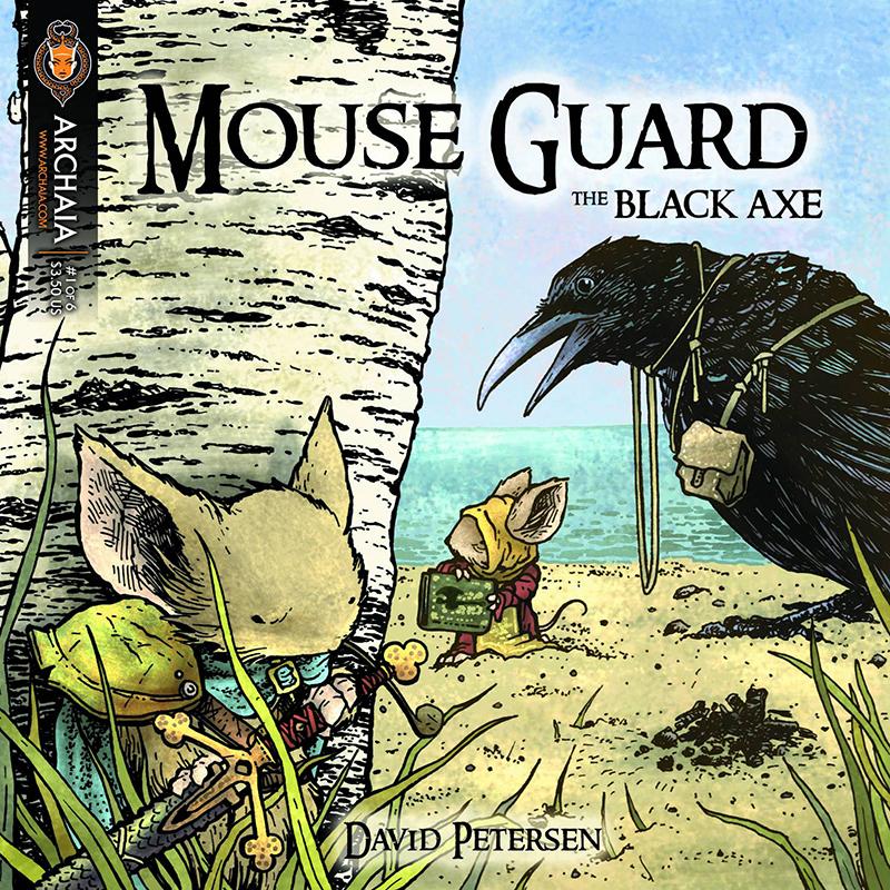 MouseGardTheBlackAxe