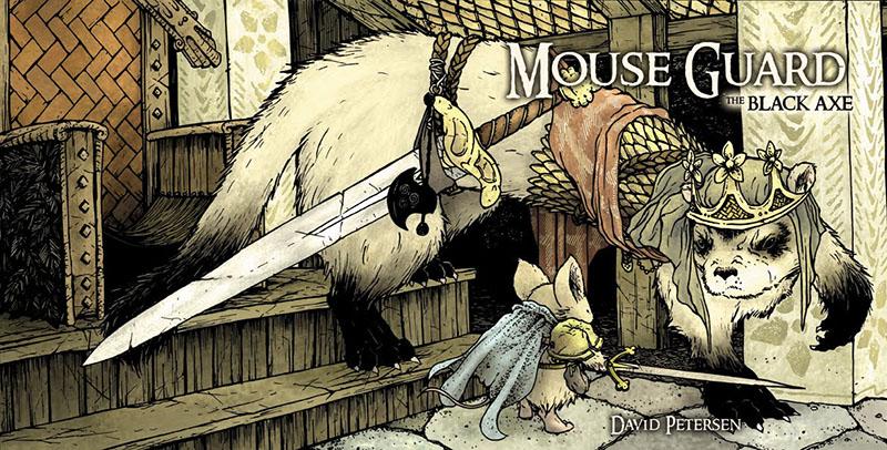 MouseGuardTheBlackAxe