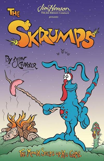 TheSkrumps
